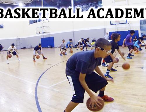 Bball Academy