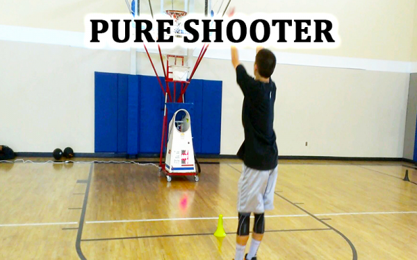PURE-SHOOTER-D