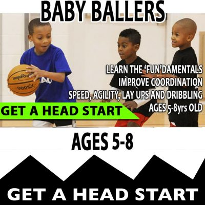 BABY BALLERS 2