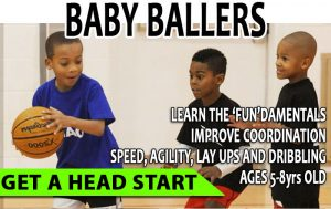 BABY BALLERS grid