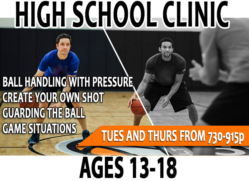 HIGH SCHOOL CLINIC 2