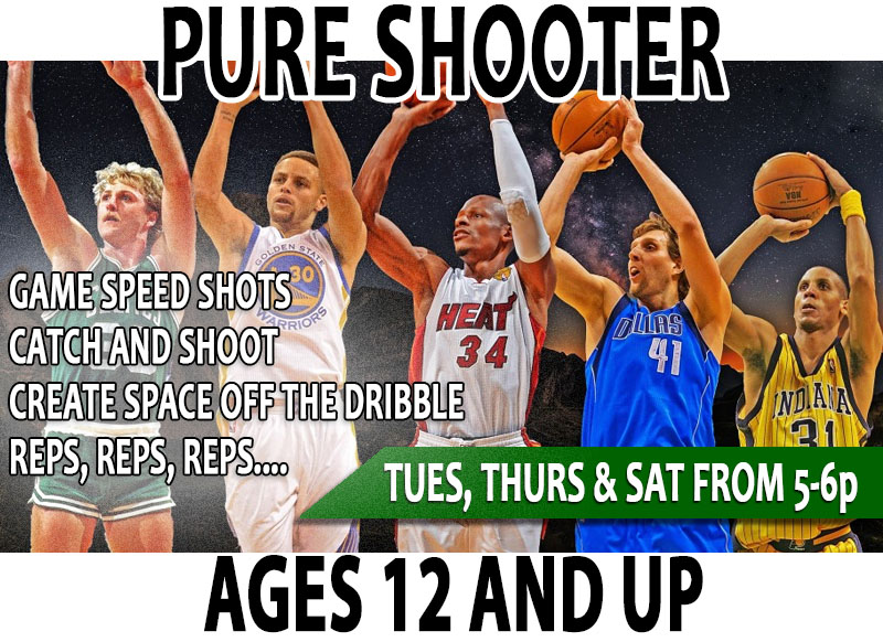 PURE SHOOTER 3