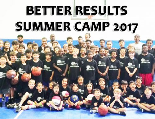Better Results Camp 2017