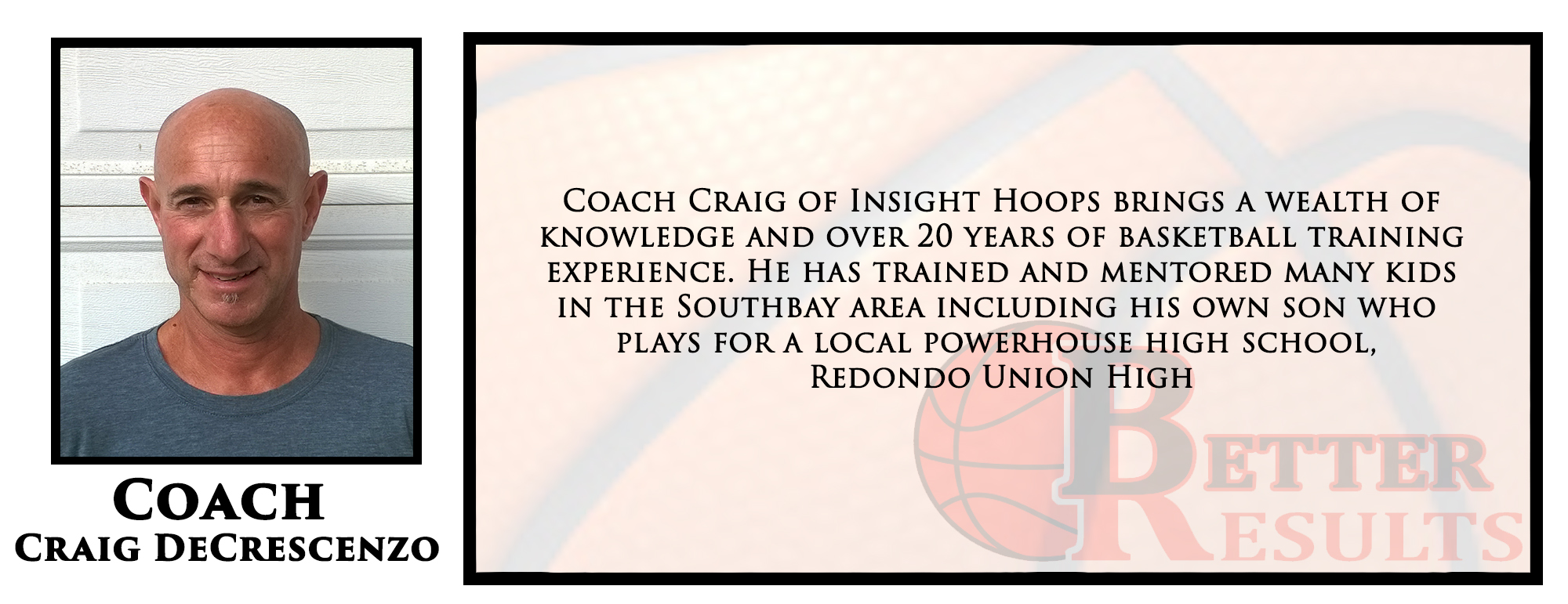 coach craig