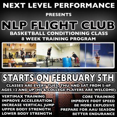 flight club flyer2 jan