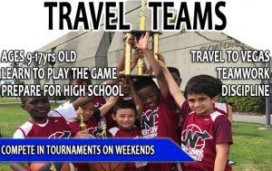 travel team grid